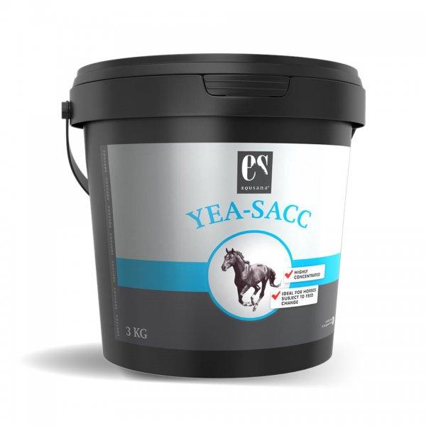 Equsana Yea-Sacc, 3 kg